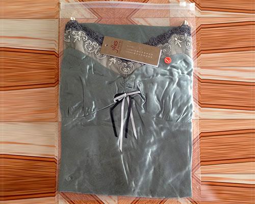 真丝吊带裙